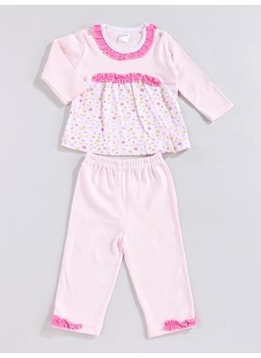 Pijama Takım-Jollybaby